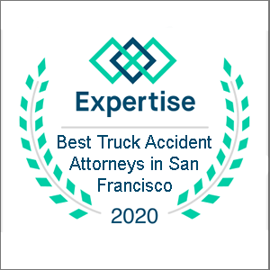 Expertise Truck Accident